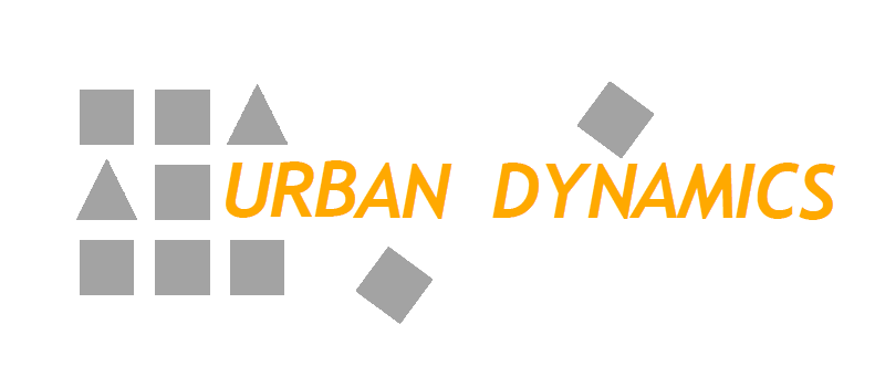 Urban Dynamics logo